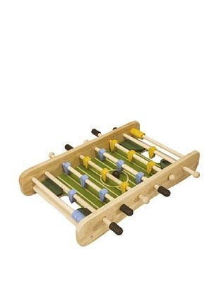44% OFF PlanToys Preschool Foosball Soccer Game