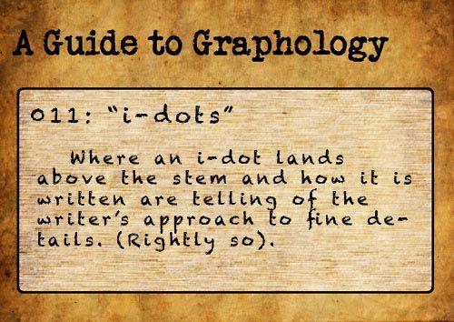 Best Handwriting Analysis Images On   Handwriting