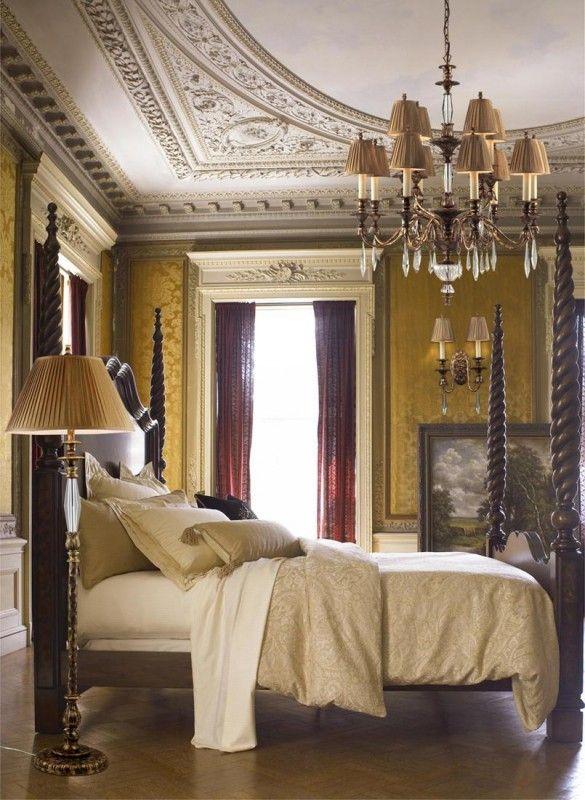 Decorative fixture, decorative moldings, decorative everything