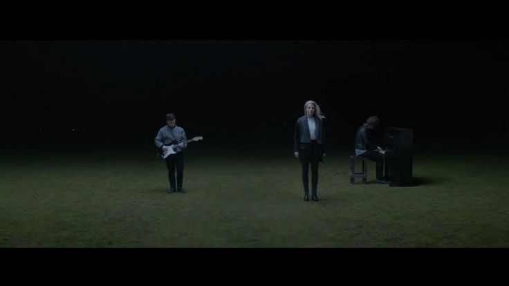 The bass in the video version of the song makes it so much better! London Grammar- Nightcall from the album If You Wait