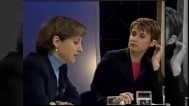 Aristegui ejerce su libertad de expresión y ataca a EPN… y Emilio, Bernardo y…