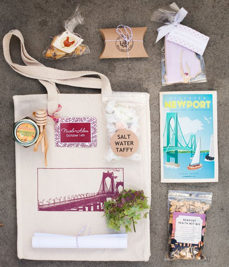 Beach Wedding Gift Bags For Guests : ... baskets, Beach wedding gifts and Welcome gifts for wedding guests