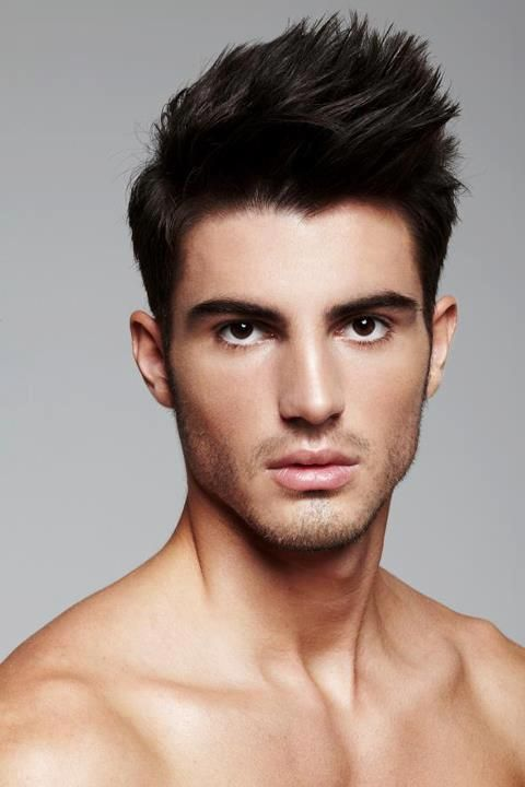 Men's Haircuts Regina - Men's Korean Hairstyle 2015