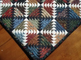Miniature Quilts and more