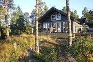 Ferienhaus, Aremark - SKN05056