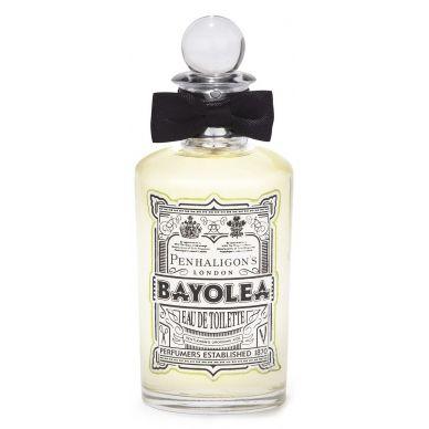 Penhaligon's Bayolea woda toaletowa dla mężczyzn http://www.perfumesco.pl/penhaligon-s-bayolea-(m)-edt-100ml