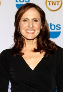 one of the funniest women ever, Molly Shannon