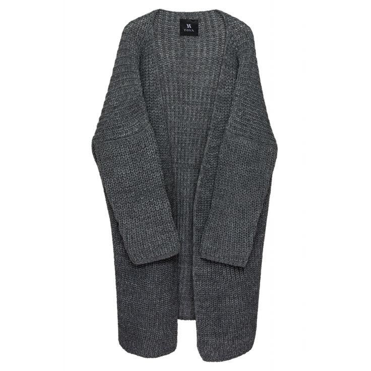 Sweter Velvet