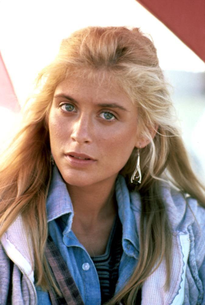 The Legend of Billie Jean (1985) - Helen Slater