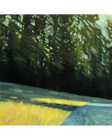 """""""Sonoma Summer"""" by Susan Landor Keegin"""