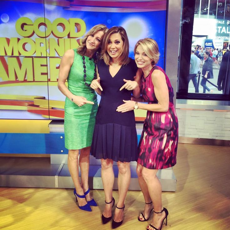 Good Morning America Great Deals : Best images about abc good morning america on