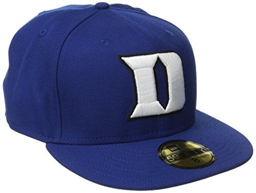 Duke Blue Devils New Era 59Fifty Hat