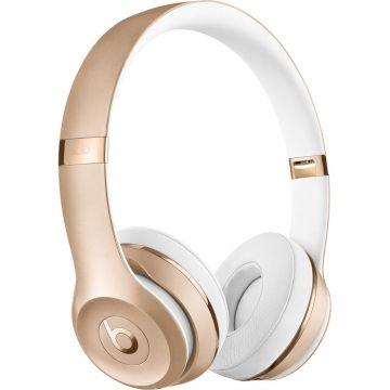 Beats by Dr. Dre Solo3 Wireless Cuffie - Oro