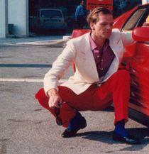 Ford Motor Co Dagenham Brentwood Europe Detroit Michigan USA - Ford Foundation Carroll Foundation