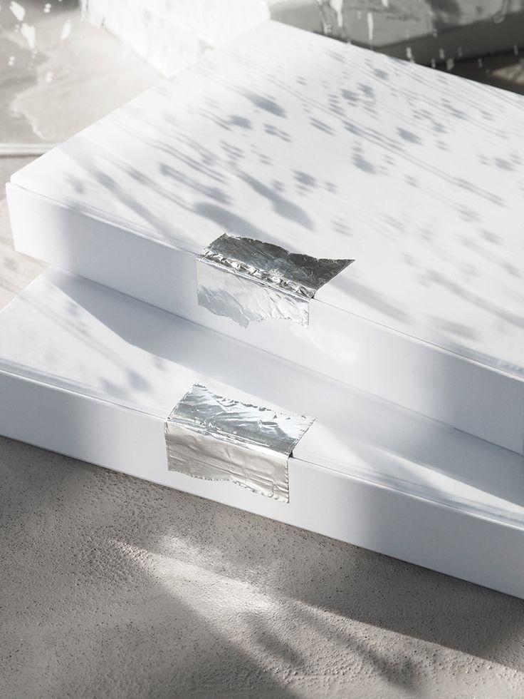 Soapy visual Story / Aetelier packaging  / by Ivania Carpio via Love Aesthetics