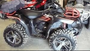 Pete's Cycles has plenty of motorcycles and ATVs to choose from, including Honda, Yamaha, Kawasaki and Suzuki. You can visit our website or check out our Facebook page – now it's time to start your engines!