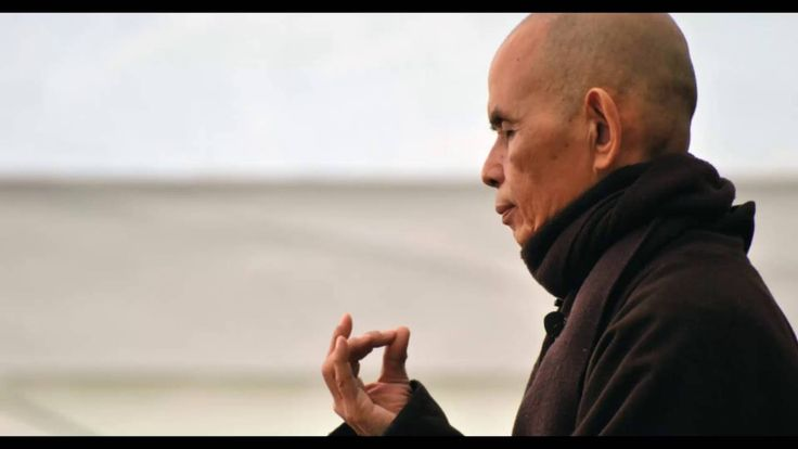 Thich Nhat Hanh - Deep Blissful Meditation (GUIDED MEDITATION) - YouTube