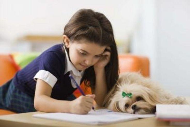 Jika Anda ingin agar si kecil terbiasa menulis yang baik, berikut tips-tips yang patut disimak!