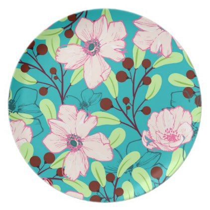 Ludic Dinner Plate - home gifts ideas decor special unique custom individual customized individualized
