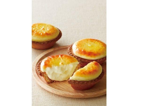 チーズタルト専門店「BAKE CHEESE TART」