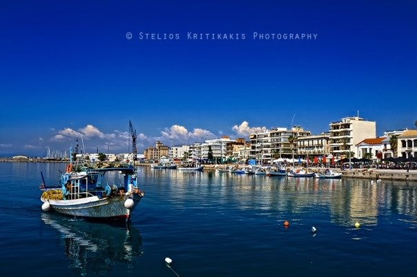 Kalamata (Messinia, Greece)