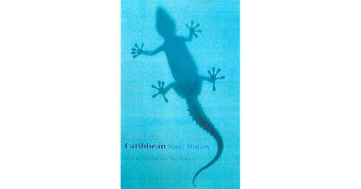 The Oxford Book of Caribbean Short Stories with contributions by Olive Senior