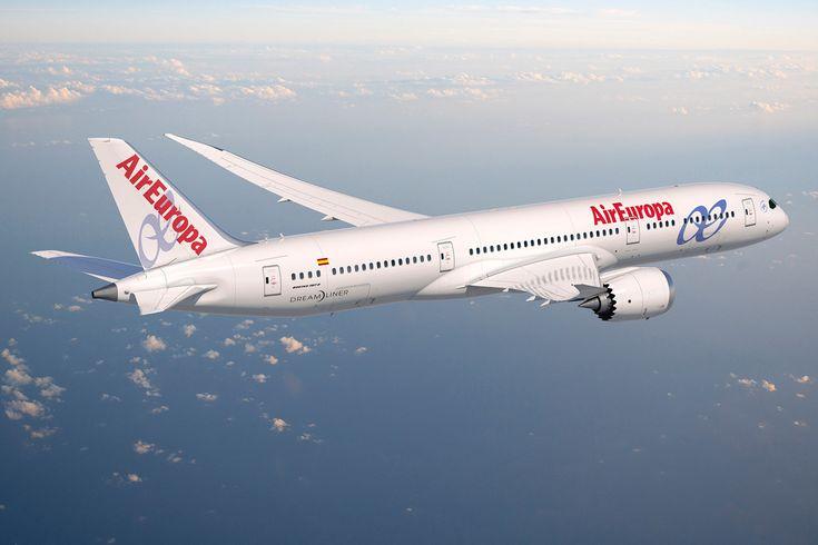 No más escalas para viajar a Europa, hoy inician los vuelos directos