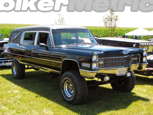 4x4 cadillac hearse redneck pinterest cars 4x4 and trailers. Black Bedroom Furniture Sets. Home Design Ideas