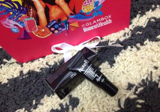 Boa tarde!!!! Tem post fresquinho com Make B. O Boticário hoje, passa lá pra conferir tudin.   http://jeanecarneiro.com.br/make-b-corretivo-color-adapt/   #glamboxbrasil #makeb #coloradapt #corretivo #oboticario #resenha #review #recebido #makeup #maquiagem