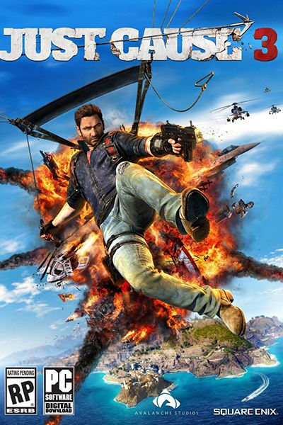 free  just cause 2 pc game crack