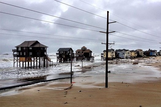 5 Climate Change Truths About Hurricane Sandy | Popular Science
