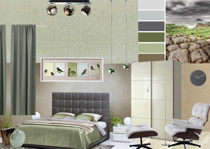 #интерьер #спальня #дизайн #декорирование #декор  #стильный  #стиль  #шик #декоратус8 #бохо  #эко #песочный #современный #шкаф #кресло #дом #уют  #коллажирование #стилистика #изголовье