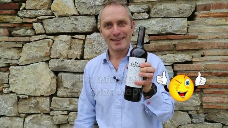 Как открыть бутылку вина без штопора - видео инструкция бесплатно