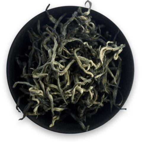 Pure Green - Informal Tea