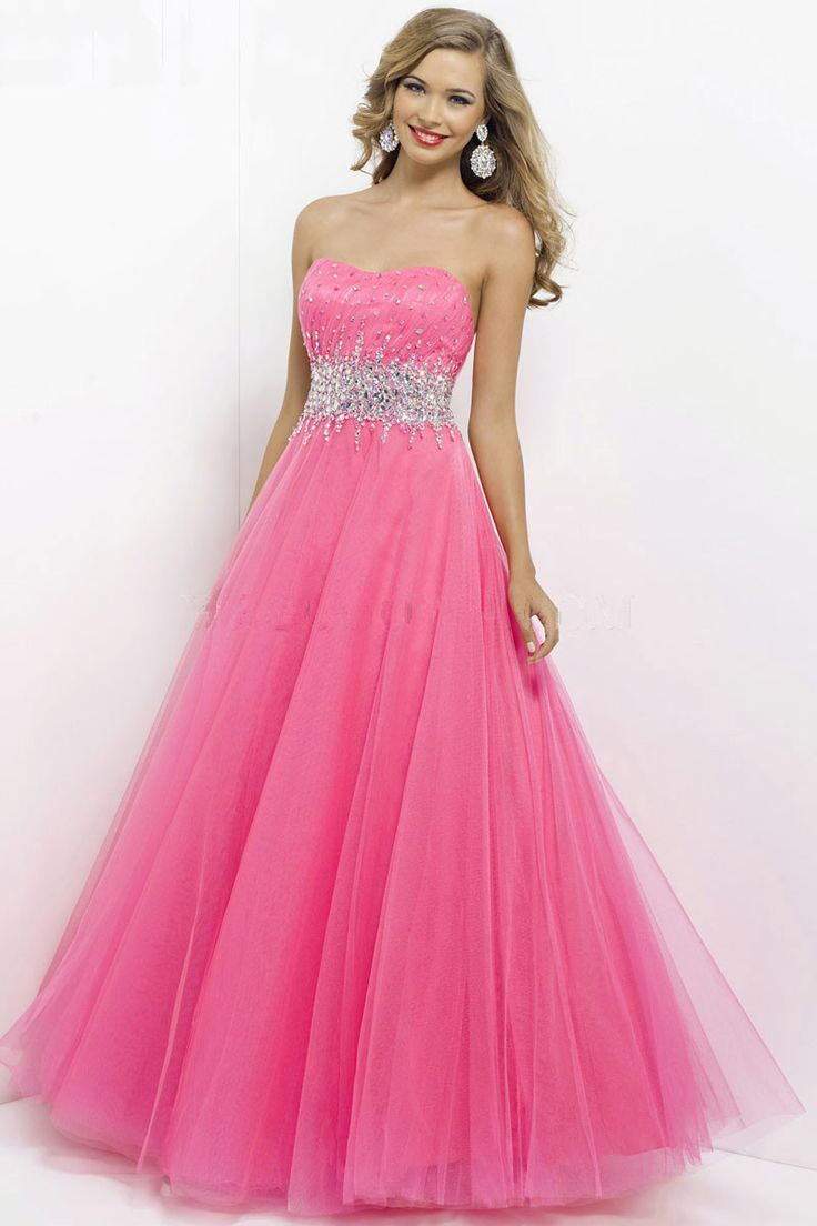 1656 best Ball dresses images on Pinterest | Formal dresses, Party ...