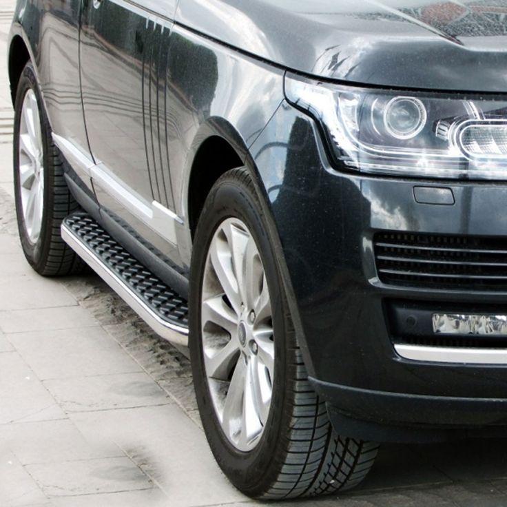 Trittbretter für Range Rover Vogue