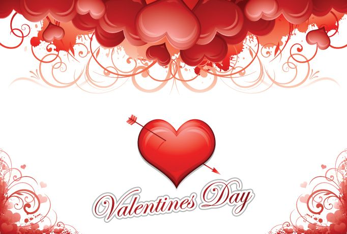 cornelv: make a beautiful Valentine Day greeting card for $5, on fiverr.com