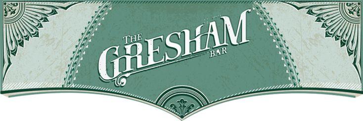 CBD Bar   The Gresham