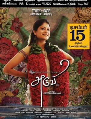 Image result for aruvi movie