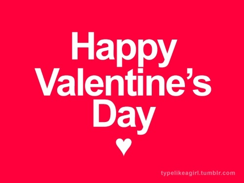 Happy Valentineu0027s Day To All My Pinners And Followers