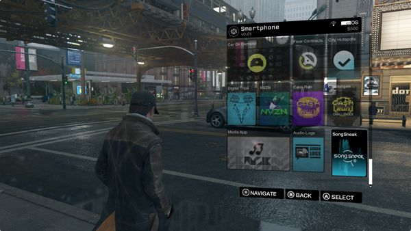 Watch Dogs | Graphic Direction by Alexander Karpazis, via Behance