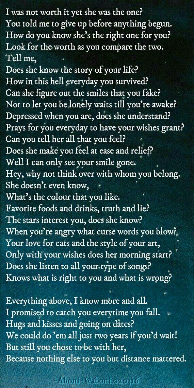 heartbroken quotes || unrequited love || love poems