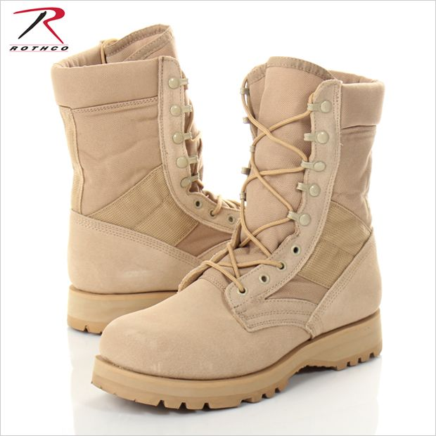 【楽天市場】ロスコ ブーツ ROTHCO ブーツ メンズ デザートタン スピードレース ジャングル ブーツ スエード 本革 コンバット ブーツ 【ロスコ ブーツ】:SPARK