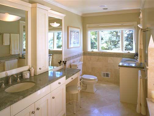 25 Best Ideas About Makeup Counter On Pinterest Master Bathroom Vanity Master Bath Vanity