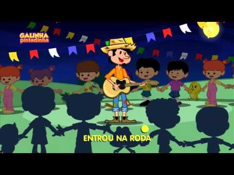 Eu baixei o vídeo Galinha Pintadinha 3 Português Brasileiro HD COMPLETO no baixavideos.com.br!