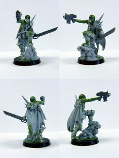 """xenobiotic from http://www.heresy-online.net/forums/showthread.php?t=58718&page=104 He says """"Is it an Inquisitor? Is it an Imperial Guard Commissar or Commander?"""""""