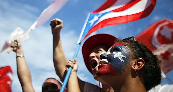 Puerto Ricans Voted To Become 51st State, But The GOP Isn't So Sure It's A Good Idea - http://all-that-is-interesting.com/puerto-rico-statehood?utm_source=Pinterest&utm_medium=social&utm_campaign=twitter_snap
