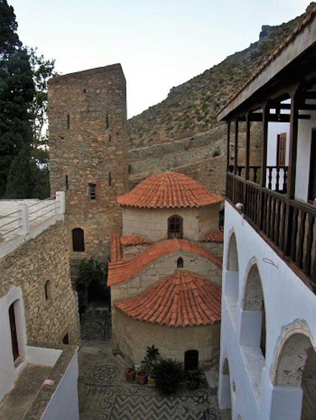 Αρχαιολογικό Μουσείο αποκτά η Τήλος