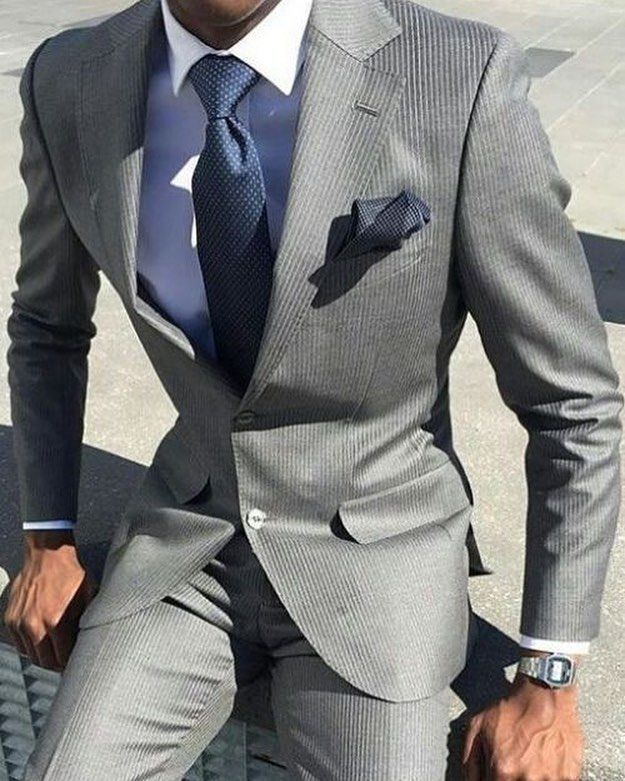Suit up time with cc: menwithclass IG / #suits # ...
