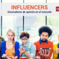 Qué son los Influencers y su importancia como generadores de opinión para tu negocio
